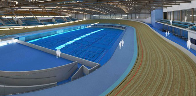 Joyce & Reddington Secure Another National Sporting Venue