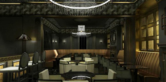 Joyce & Reddington secure a 5 star boutique hotel project