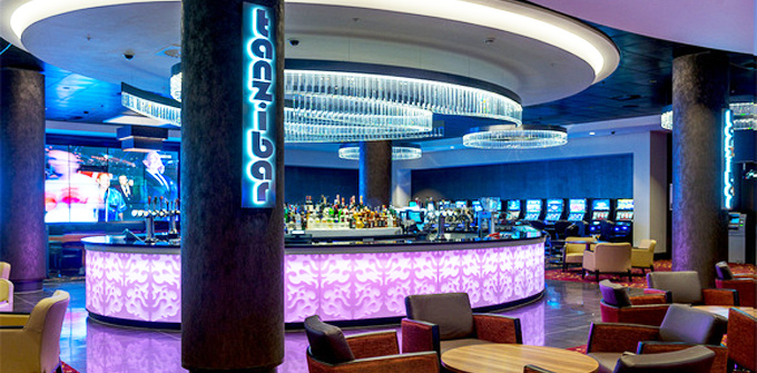 Aspers Casino, Milton Keynes gets a fit-out